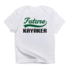 Future Kayaker Infant T-Shirt