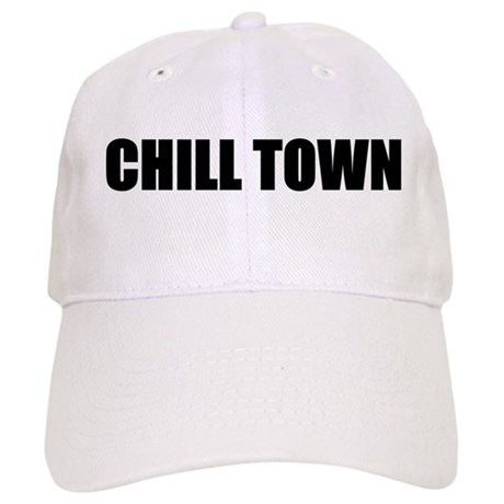 Chill Town Cap