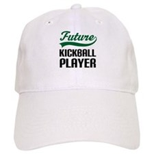 Future Kickball Player Cap