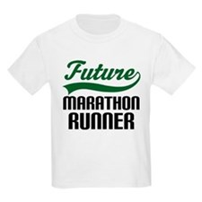 Future Marathon Runner T-Shirt