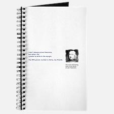 Pierre de Fermats last theorem Journal