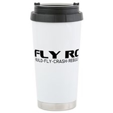 Unique Rc flying Travel Mug