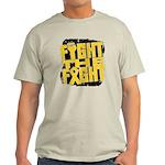 Fight The Fight Neuroblastoma Light T-Shirt