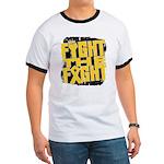 Fight The Fight Neuroblastoma Ringer T
