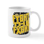 Fight The Fight Neuroblastoma Mug