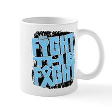 Fight The Fight Prostate Cancer Mug