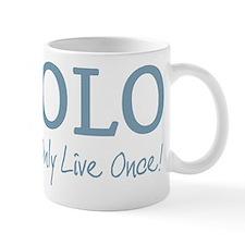 Cute Yolo Mug