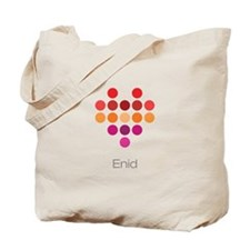 I Heart Enid Tote Bag