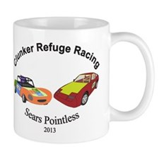 Clunker Refuge Racing Mug