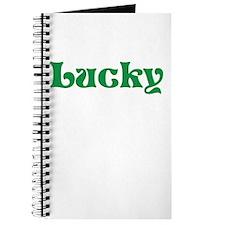 Lucky Journal