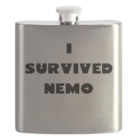 Blizzard Nemo 2013 Flask