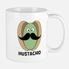The Great Mustachio Mug