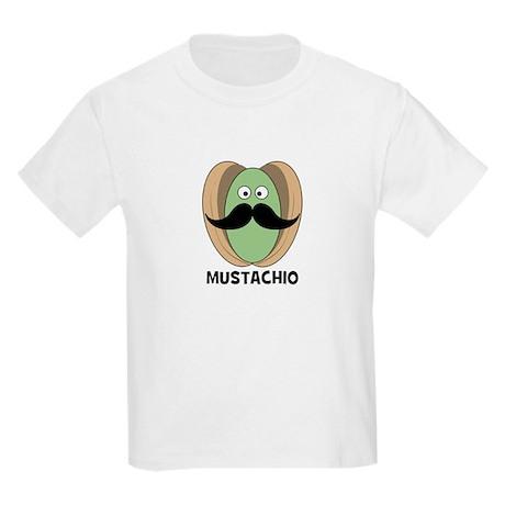 The Great Mustachio T-Shirt