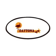 Daytona Beach - Beach Design. Patches