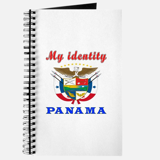 My Identity Panama Journal