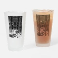 The Alhambra Drinking Glass