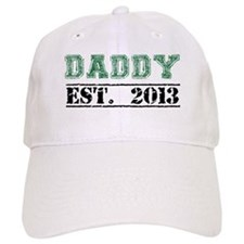 Unique Dad 2013 Baseball Cap