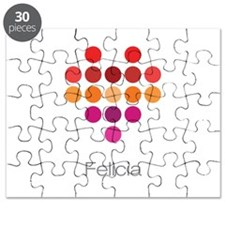 I Heart Felicia Puzzle