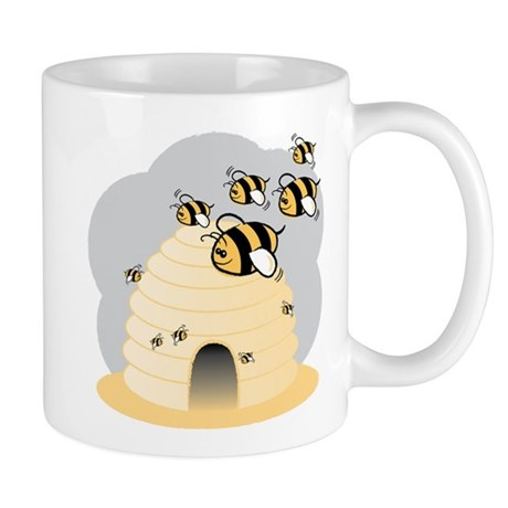 Honey Bees Mug