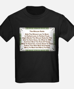 Balanced Wiccan Rede T