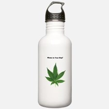 Whats in your bag? Water Bottle