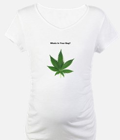 Whats in your bag? Shirt