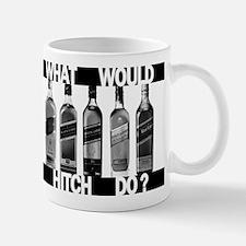 What Would Hitch Do? Mug