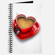 cofee love Journal