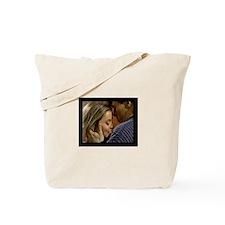 Frisco and Felicia Tote Bag