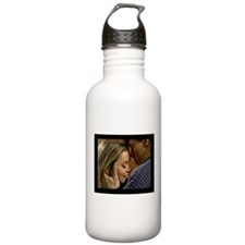Frisco and Felicia Water Bottle