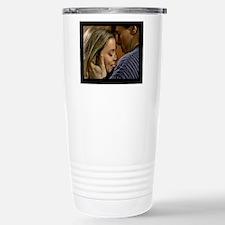 Frisco and Felicia Travel Mug