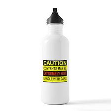 HOT STUFF Water Bottle