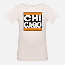 chicago orange T-Shirt