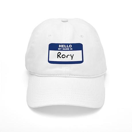 Hello: Rory Cap