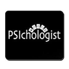 PSIchologist Mousepad