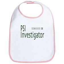 PSI Investigator Bib