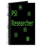 PSI Researcher Journal