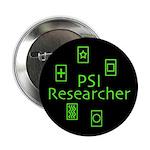 PSI Researcher Button
