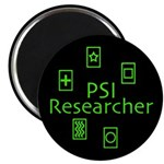 PSI Researcher Magnet