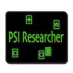 PSI Researcher Mousepad