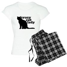 Crazy Cat Lady Pajamas