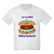 Middle Child - MEAT T-Shirt