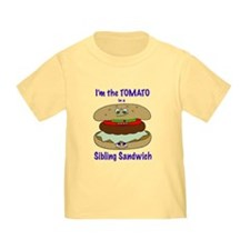 Middle Child - Tomato T