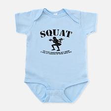 Squat Body Suit