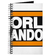 orlando orange Journal