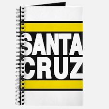 santacruz yellow Journal