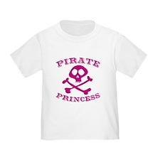 Pirate Princess T