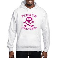 Pirate Princess Hoodie