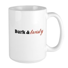 Dark Twisty Mug