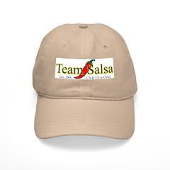 Team Salsa Baseball Cap
